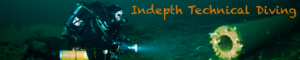 Indepth Technical Diving